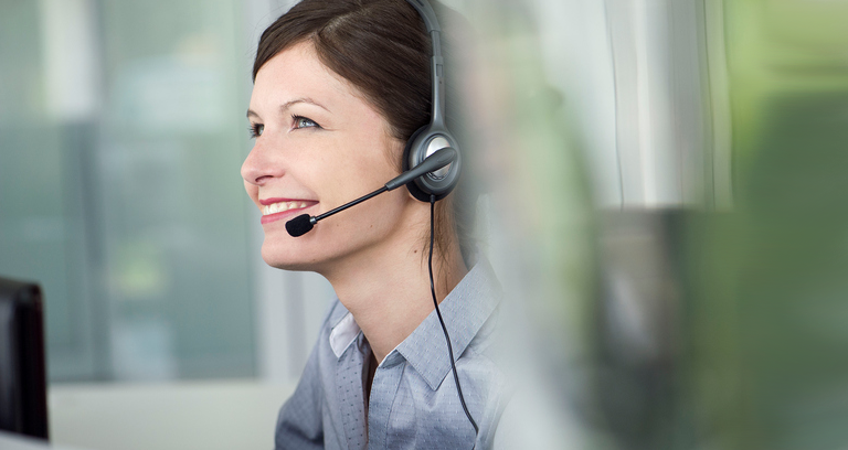 Corporate responsibility Customer support